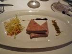 Porchetta and PistachioTerrina