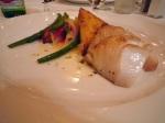 Pan Seared BC Sablefish