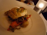 Pan Seared Queen Charlotte Sablefish