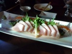 Ice Wine Marinated Tuna