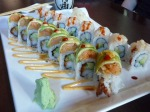 Summer Roll and White Slope