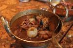Mussaman Chicken