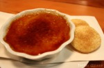 London Fog Creme Brulee