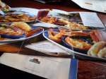 Yummy Red Lobster Menu