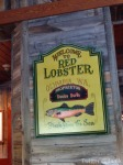 Red Lobster Olympia