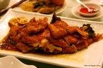Empire Chinese Cuisine - Crispy chicken