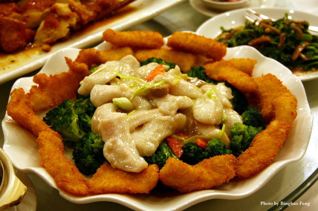 Japanese chinese cuisine for Ajk chinese cuisine