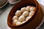Empire Chinese Cuisine - Birthday buns (Sou Bao)