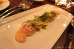 Vancouver - Qualicum Bay Scallop Crudo