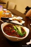 Tomato Beef Noodle Soup