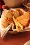 Assortment of Bread tostart