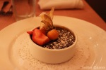 Chocolate Espresso Crème Brulee