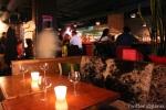 Open Kitchen & Bar Area