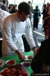 Chef Chris Mills