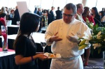 Chef Vicent Stufano answers Joyce's questions