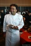 Chef Vickram Vij