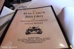 Bacchus Bistro at Domaine deChaberton