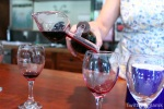 The Fort Wine Co.: A cool mini decanter for red wine