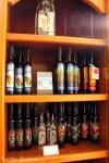 The Fort Wine Co.: Dessert wine labels