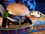 Pirate Pak with B.C. Chicken Burger and Zoo Sticks