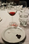 Finger Fruit - Raspberry Dessert Wine with Purist, 70% Dark Chocolate
