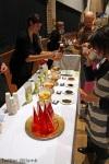 History of Chocolate Reception - Tea Desire