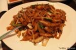 Wok Fried Dao Xiao Mien - Cumin Lamb Shank