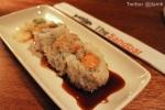 Hoshi's Spicy Tuna Maki