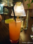 Lake Okanagan Rhum Punch