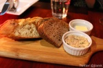 Bread with Butter and Spread
