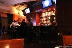 La Terrazza Lounge Area