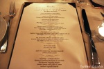 Bacchus Dine Out Menu