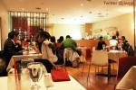 Zen Fine Chinese Cuisine - Interior