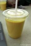 Pro-biotic Mango Lassi