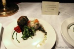 Dynasty: Steamed Pomegranate Chicken & Assorted Rice in Lotus Leaf
