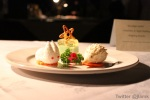 Dynasty: Moonlight Rabbit, Osmanthus & Apple Pudding, Hedgehog Pastries