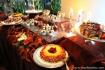 Cafe Pacifica Italian Opera Buffet - Dessert Station 2