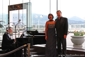 Live Italian Opera Performance