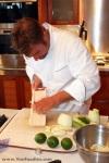 Chef Bell Shaving Fennels