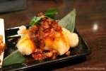 Ma-Po Rice Cake