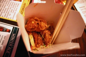 Crispy Chicken Karaage