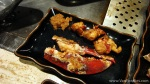 Half Live Lobster