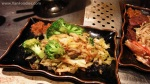 Assorted Vegetables with Enoki Mushrooms