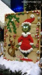 The Grinch Display