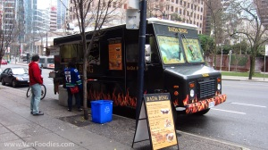 Bada Bing Food Truck