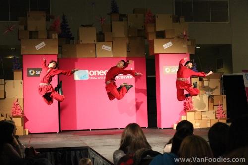 The Nutcracker by Goh Ballet - 3