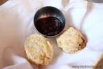 Scones and Raspberry Jam
