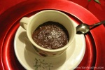 Velvety Chocolate Pudding