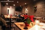 Inside KIN Resto Bar