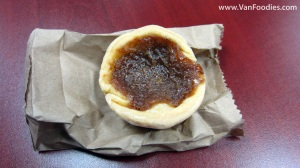 """World's Best"" Butter Tart"